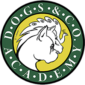 Logo Dog & Co. Academy